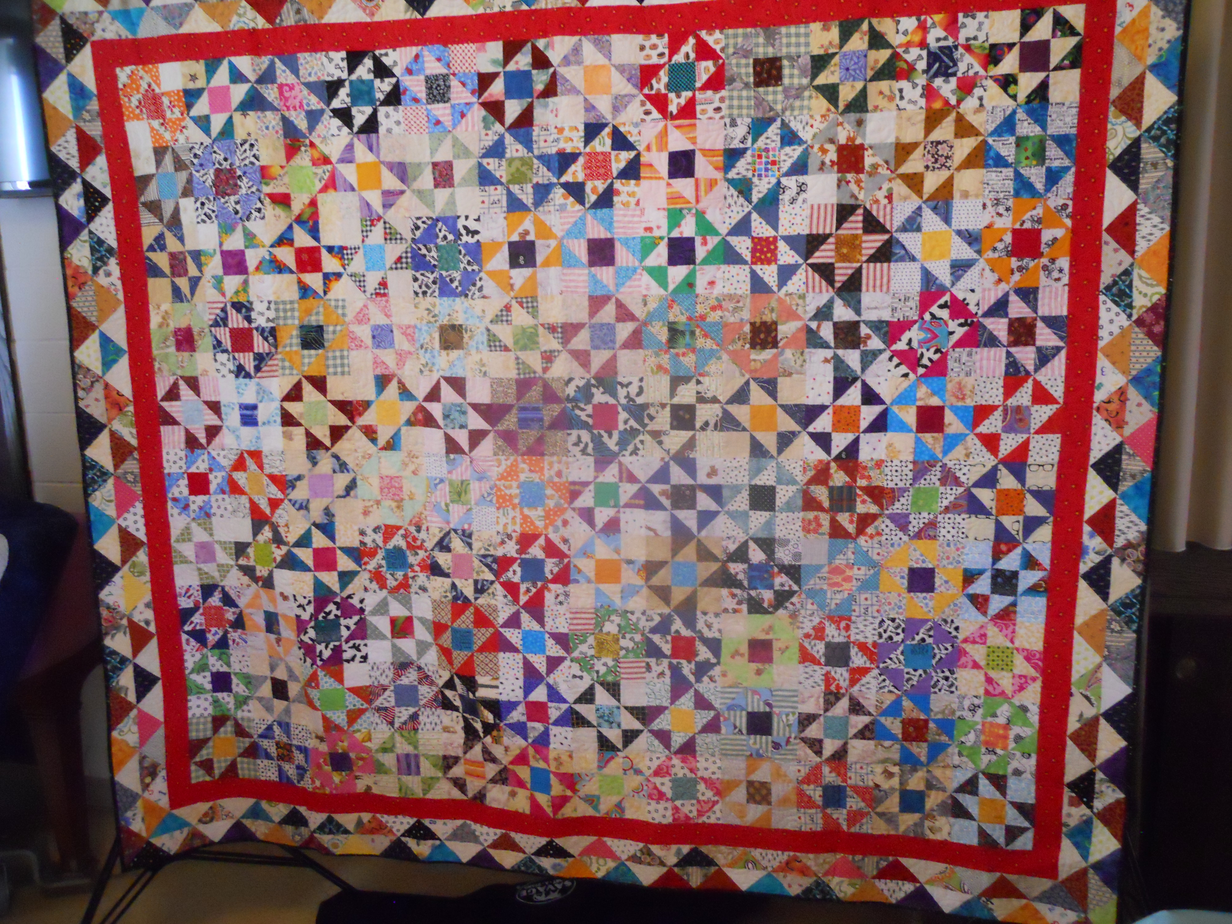 Osnaburg Quilt Guild Just Another